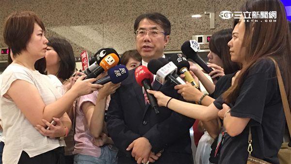 民進黨立委黃偉哲