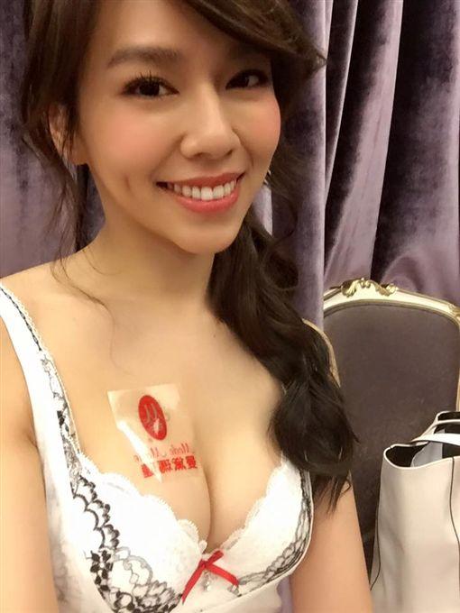 夏于喬 圖/臉書