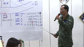 營連實彈測考戰車翻覆、陸軍564旅、網紗溪、陸軍
