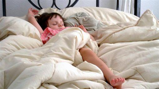 -睡覺-睡眠-▲圖/攝影者oddharmonic, flickr CC License-https://www.flickr.com/photos/oddharmonic/2406535190/