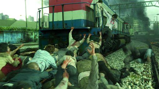 車庫娛樂提供 屍速列車