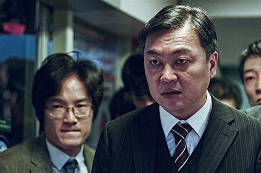 圖翻攝自韓網 屍速列車