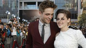 克莉絲汀史都華(Kristen Stewart)、暮光之城、羅伯派汀森(Robert Pattinson)