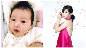 六月 寶寶 女兒 圖/臉書