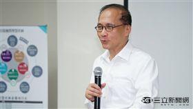 行政院院長林全(圖/記者林敬旻攝)