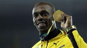 波爾特(Usain Bolt)(ap)