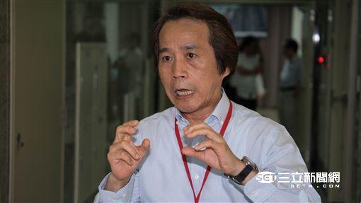 台北市副市長林欽榮 記者林敬旻攝