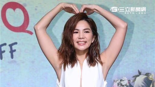Ella陳嘉樺擔任第三屆台灣國際酷兒影展大使,為酷兒族群發聲宣傳真愛不分性別(鄭先生)