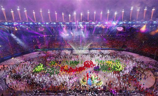 里約 奧運 閉幕典禮 (路透)