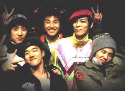 BIGBANG,10週年,演唱會,GD,權志龍,T.O.P,TOP,勝利,大聲,太陽-翻攝自勝利IG