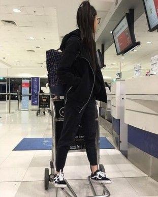 歐陽娜娜 圖/翻攝自IG