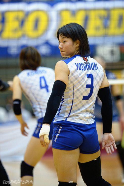 日本女排選手吉村志穂(Shiho Yoshimura)_https://www.ptt.cc/bbs/Gossiping/M.1471771404.A.2CD.html