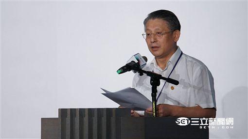 沙海林,雙城論壇,柯文哲, 記者林敬旻攝