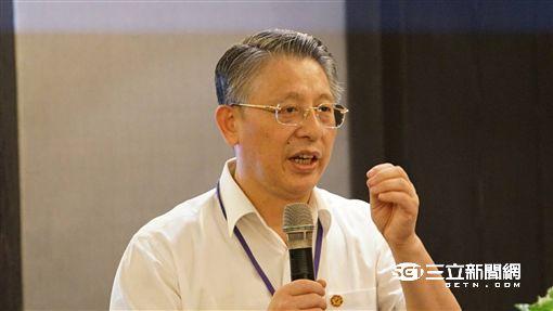 沙海林,雙城論壇,鄧家基 記者林敬旻攝