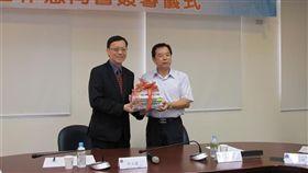 法務部矯正署台南監獄 翻攝長榮大學