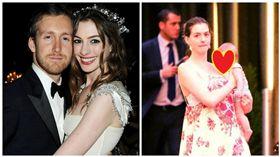 安海瑟薇(Anne Hathaway) 兒子