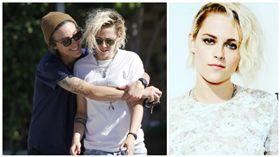 暮光女,克莉絲汀史都華,Kristen Stewart,女友,Alicia Cargile 圖/達志影像、IG