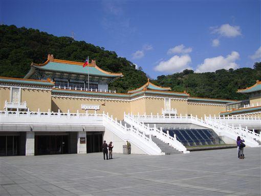 落實文化平權 台灣人這個時段到故宮參觀免錢