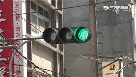 -交通號誌-紅綠燈-