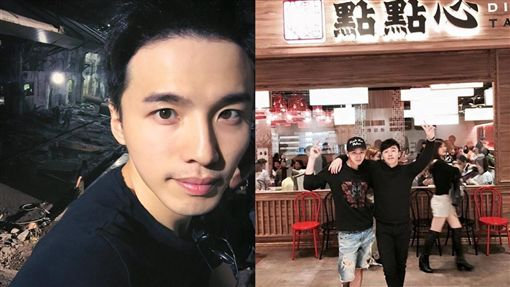 阿緯 圖/翻攝自阿緯臉書