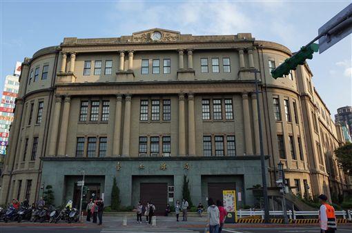 台北郵局(北門郵局)