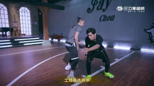 林書豪處女秀! 客串周董MV俏皮跳舞
