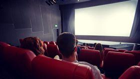 電影院,冷氣,能源局 圖/shutterstock/達志影像