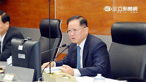 警政署長陳國恩下令徹查分局長收賄案(翻攝畫面)