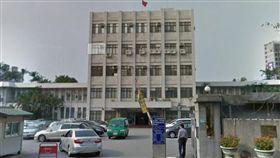 桃園地檢署(圖/翻攝自Google實景圖)