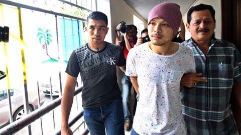 救他們!黃明志爆15名重病患遭拘禁