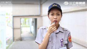剪綵王10 葉元之 正妹女警 消防猛男 捷安特董事長 截自影片