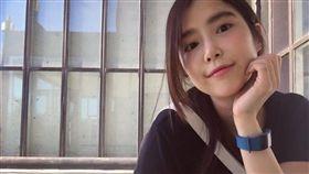 李佳穎臉書