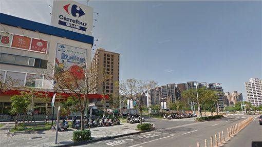 淡水新市鎮google map