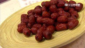 留)天然維他命!吃紅棗好處多多 女性補血男性補腎