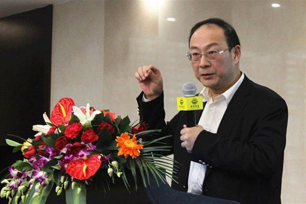 中國人民大學教授國際關係學院副院長、北京智庫金燦榮_博聞社