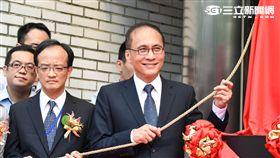 不當黨產處理委員會 林全 記者林敬旻攝