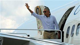 美國總統歐巴馬(圖/路透社/達志影像)