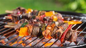 -中秋萬用圖-烤肉-BBQ-(圖/Shutterstock/達志影像)