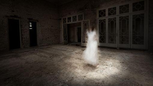 鬼,幽靈,阿飄(圖/shutterstock/達志影像)