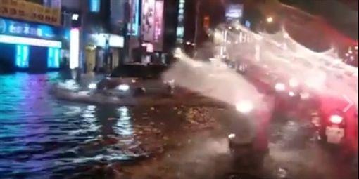 淹水 高雄 爆料公社