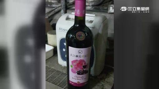 """27款""""假酒""""熱賣! 黑心酒廠負責人遭收押"""