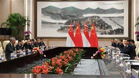 G20,習近平,中國,領袖 圖/路透社/達志影像