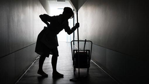 傭人,母女,重男輕女,家庭,不公平圖/shutterstock/達志影像