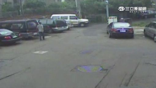 警1小時鎖定偷車賊 嫌犯掏鑰匙認栽