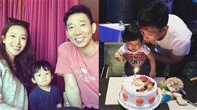 隋棠,Max,Tony,生日,慶生/臉書