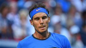 Rafael Nadal美網淘汰(ap)