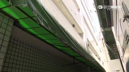"""""""阿公級""""蜘蛛賊 67歲老翁爬3樓偷18萬"""