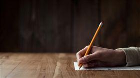 寫字、罰寫/shutterstock