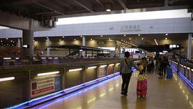 關西機場,行李 ▲圖/攝影者ChingHua Chung, flickr CC License(https://www.flickr.com/photos/110295958@N06/11331383603/)
