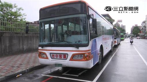 台中嚴加取締違規公車 引司機反彈-台中客運-公車-